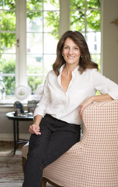 Carole Edwards